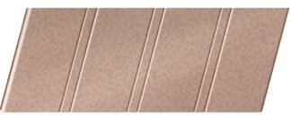 """Реечный потолок """"под металлик"""" 84 R, цвет: панель - 562"""