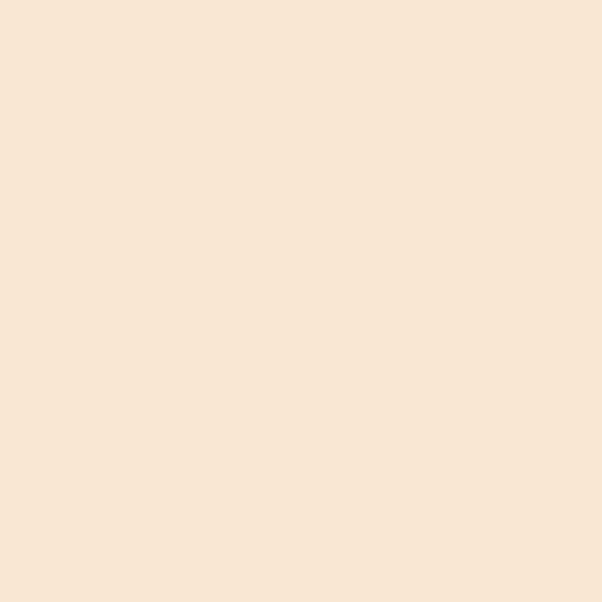 Цвет реечного потолка: 710, матовый персик