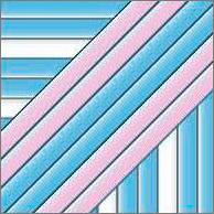 Реечный потолок 100P (закрытый), цвета 141, 0151 и 7171, комплект