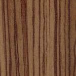 Цвет реечного потолка: 208, зебрано